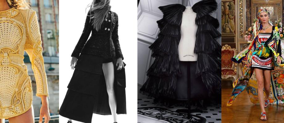 Canada Fashion Forward Designs Leading 2021 Fashion Trends