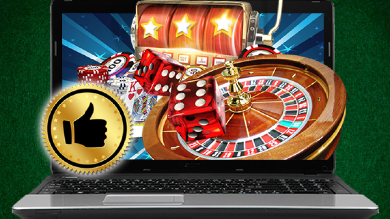 5 Factors to consider while choosing an online casino website