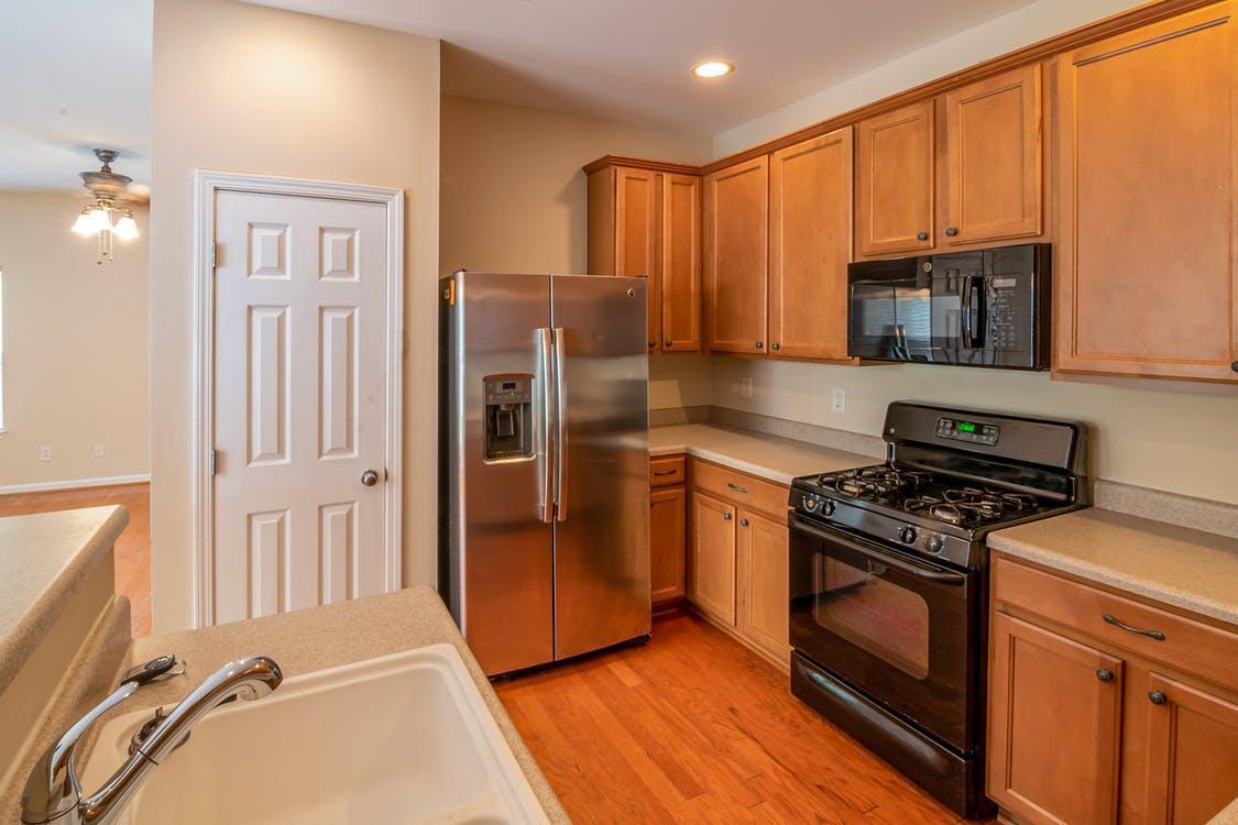 Photo of Kitchen Interior
