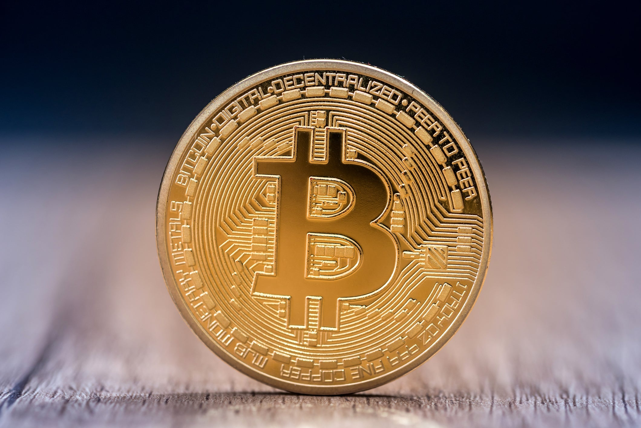 Top Six Reasons to Buy Bitcoin