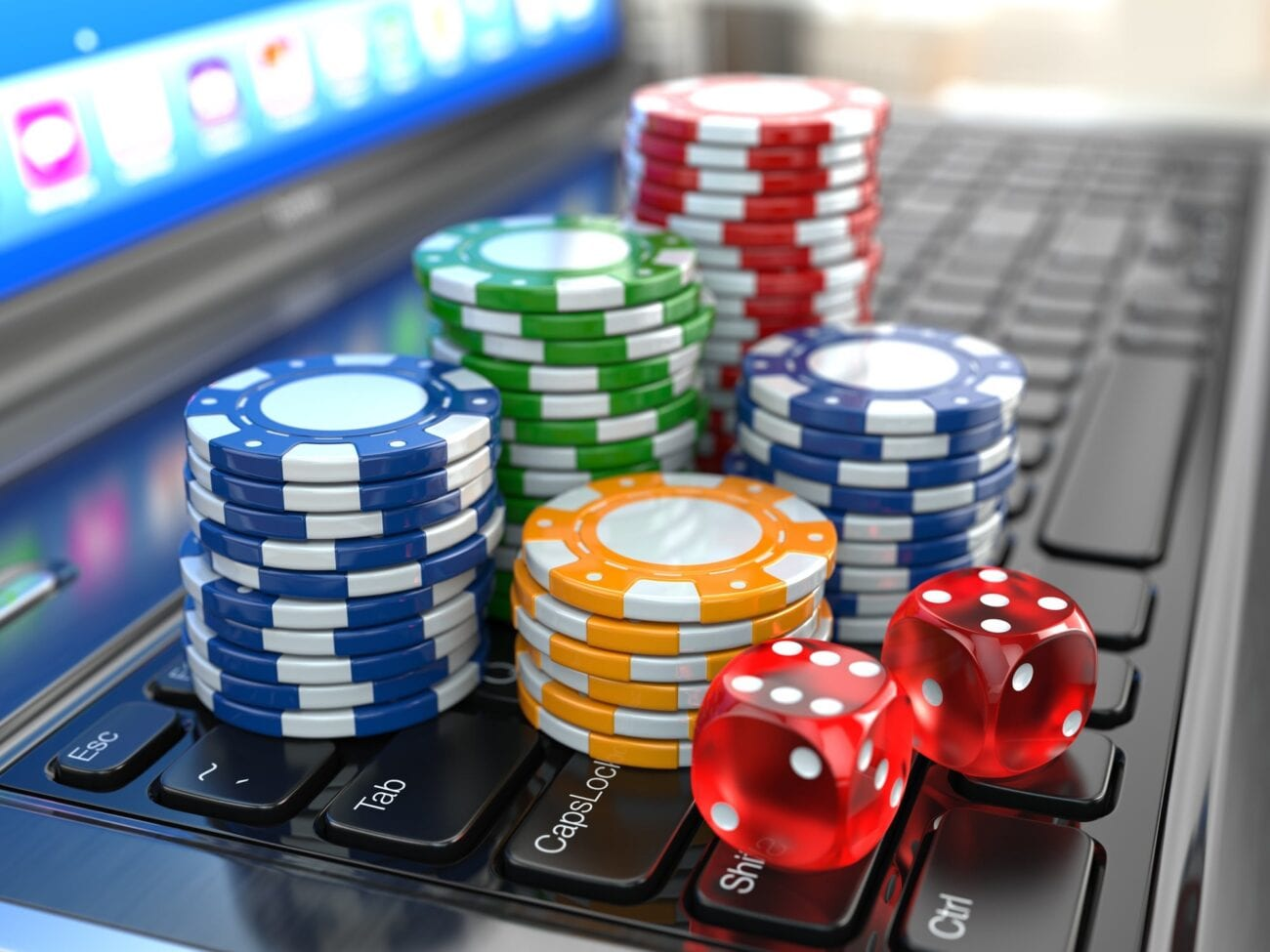 How To Choose Trusted Online Casino Malaysia 2021 – Film Daily