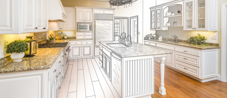 Home Remodel Planning 101: 5 Thing to Consider Before Your Remodel