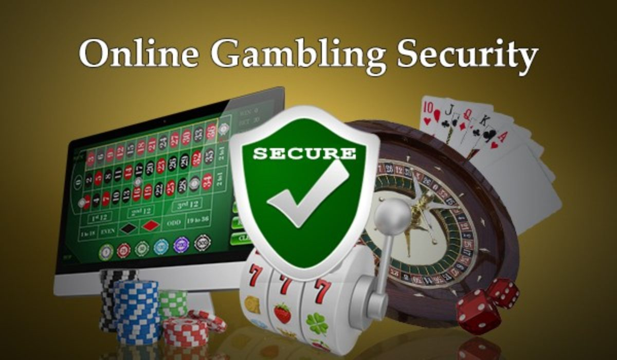 Online Casinos To Tighten Up Online Security And What This Means - Casino .Buzz