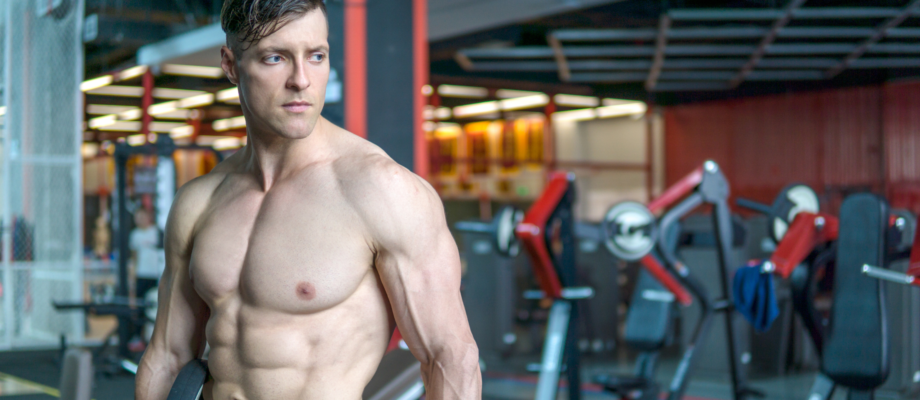 Best Wokout Excerises To Build a Muscular Chest
