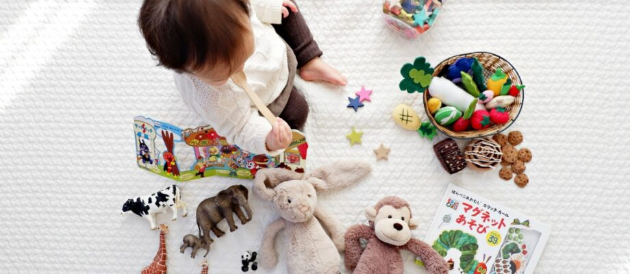 6 Toy Trends of The Future