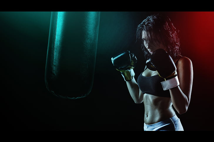 Can You Handle This Challenging Yet Fun UFC Workout?