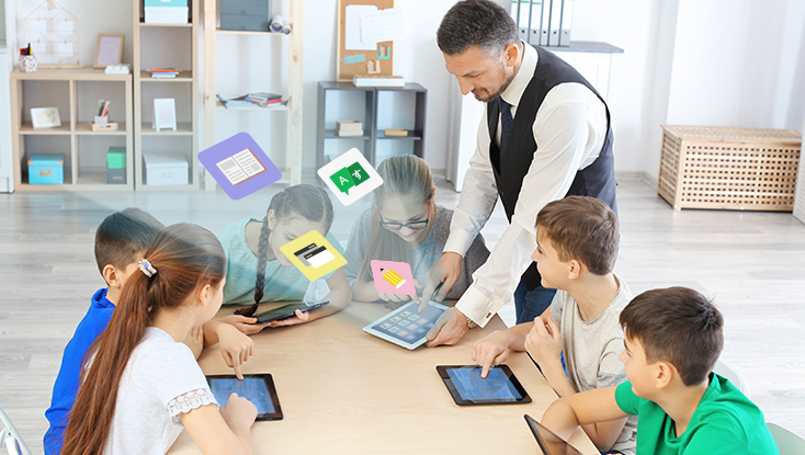 The Importance of Apps in the Classroom - AVer Experts | AVer Global