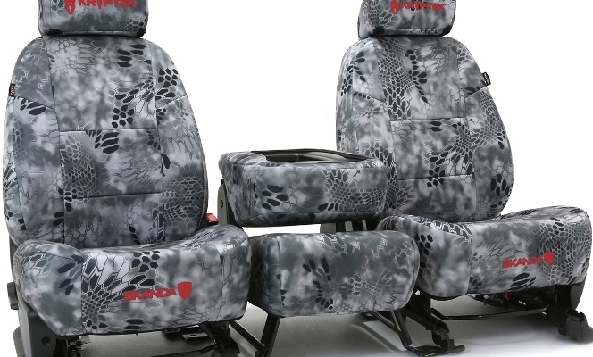 Five reasons to choose camo seat covers from CarCoverUSA