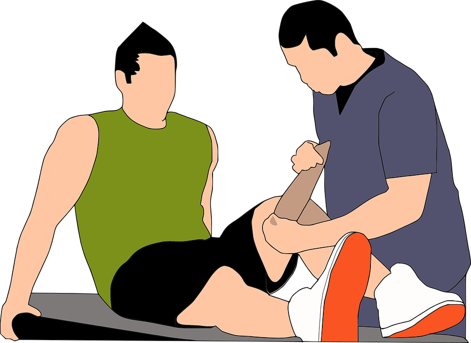 Sport, Physical Injury, Physical Therapy, Recovery