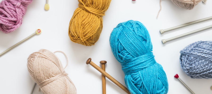 Factors to Consider When Shopping for A Knitting Yarn