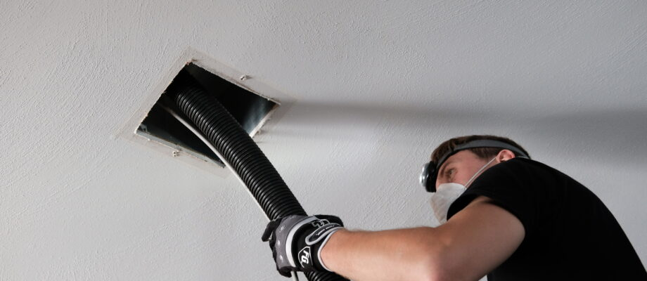 Is Duct Cleaning a Rip-Off?