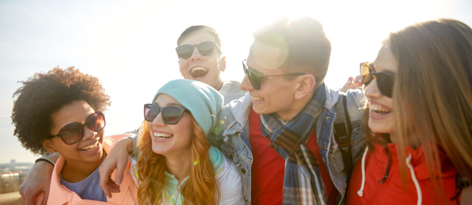 5 Tips for Making Friends as an Adult