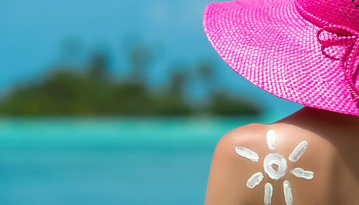 Top Tips For Protecting Your Skin In The Sun